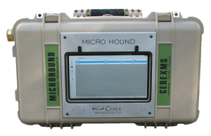 Cerex Micro Hound Analyzer